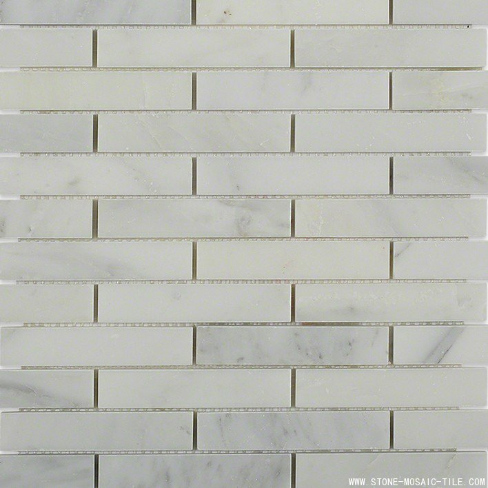 China statuary marble big brick tile